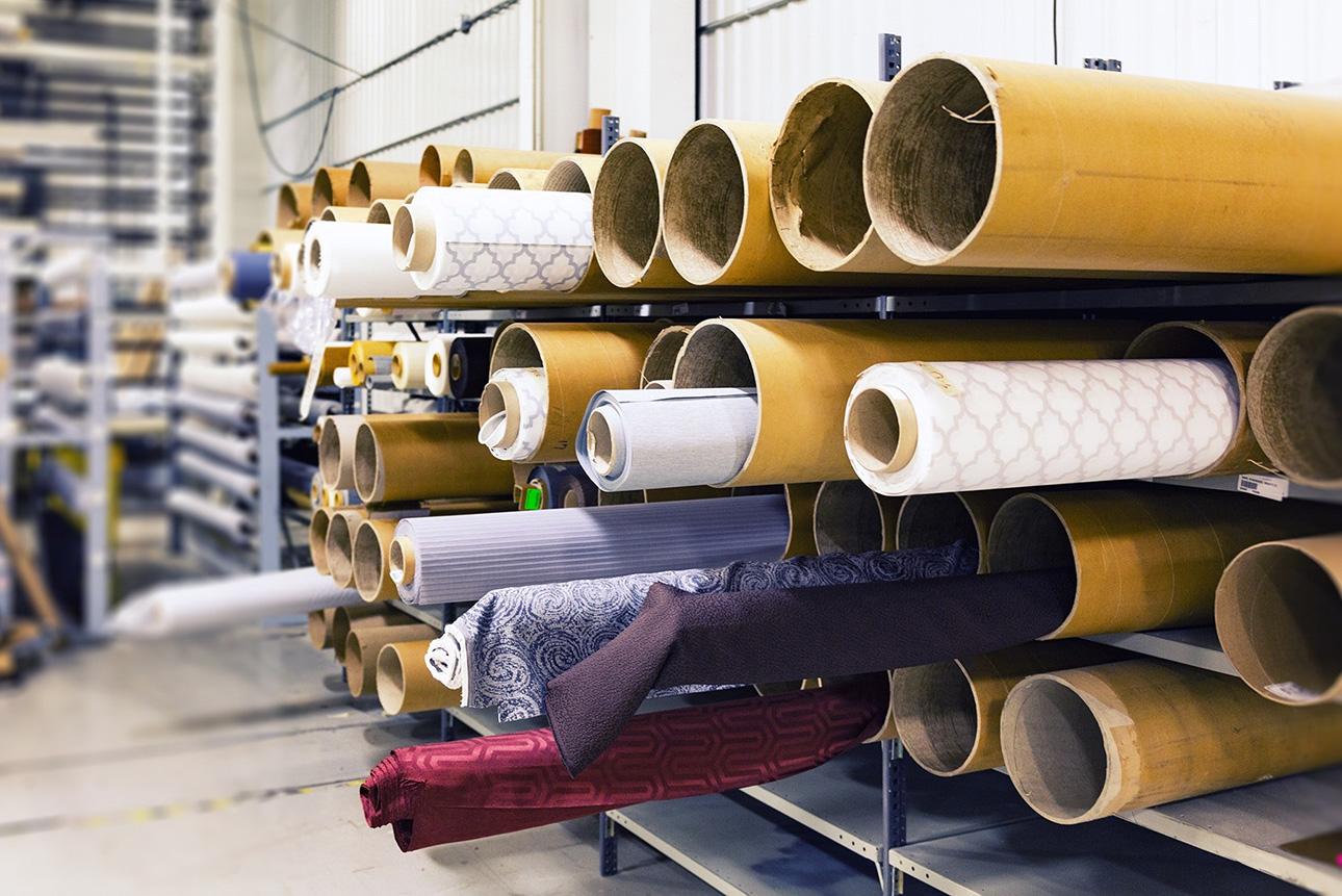 fabrication textile écoresponsable