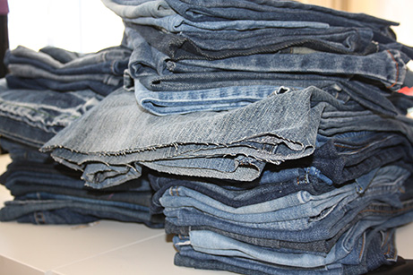fin de vie de nos vêtements