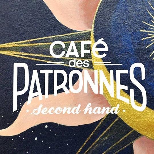 Café des patronnes Lausanne