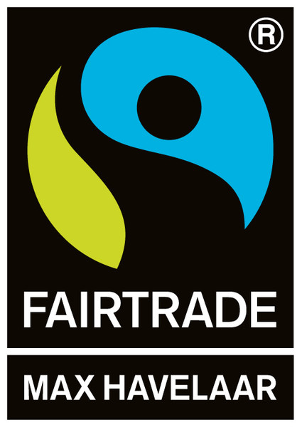 Label Fair Trade Max Havelaar