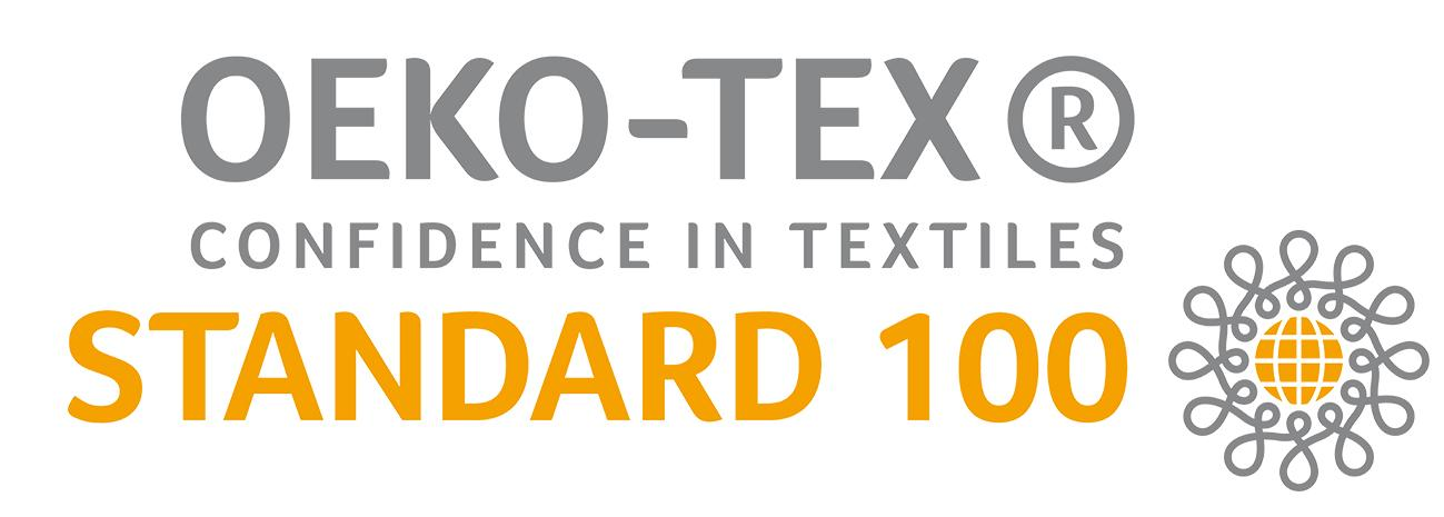 Label oeko-tex standard 100