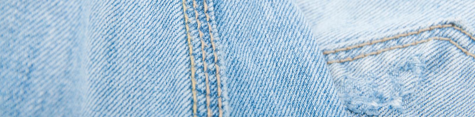 Faire un jupe à partir d'un jeans