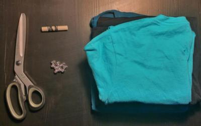 Action #2 – Challenge ton dressing