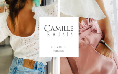 Rencontre avec Camille Rausis