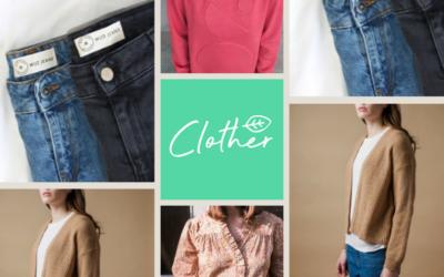 Rencontre avec Clother