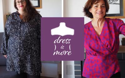 Rencontre avec Dress is more